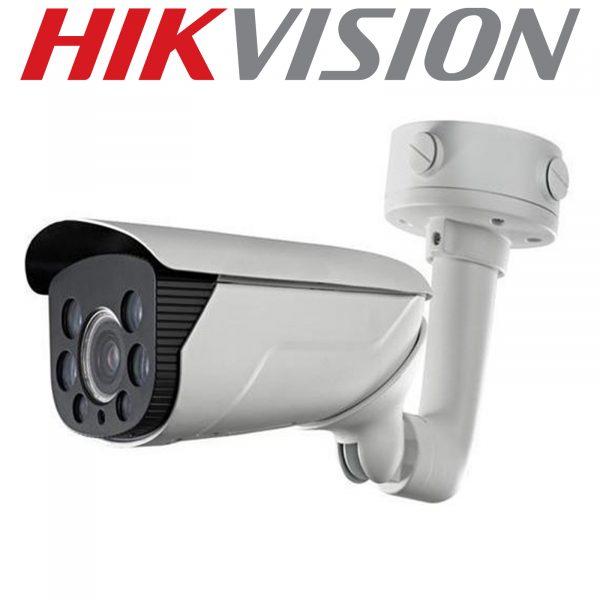 HIKVISION 4K 8MP IP POE BULLET 2.8-12MM vandal proof smart ip DS-2CD4685F-IZS 1